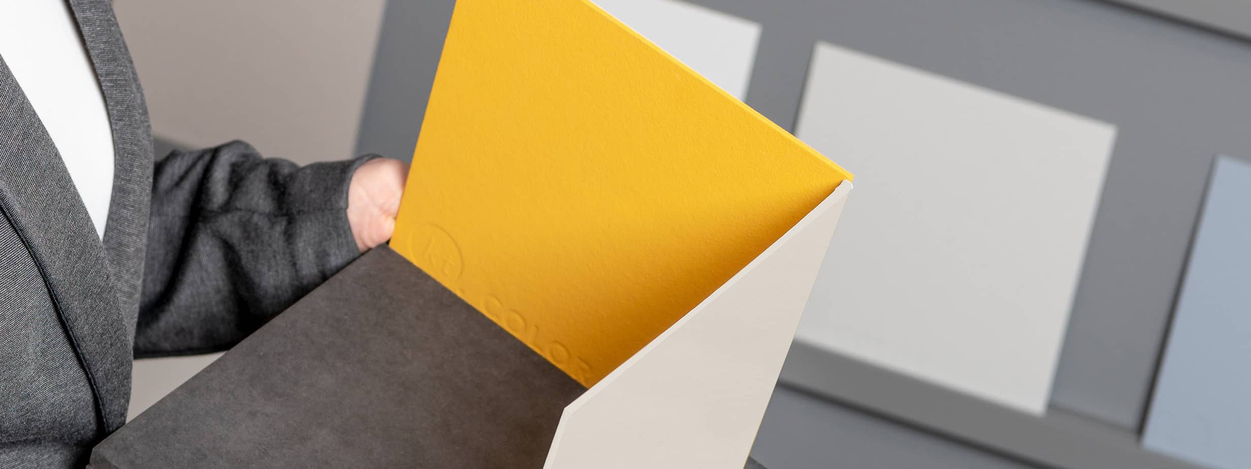 Schweizer Farbmanufaktur